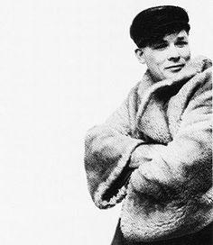 Billy Mackenzie (The Associates)