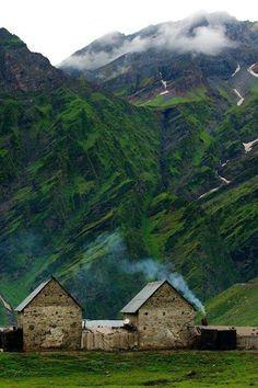 Casas en #Islandia #Iceland