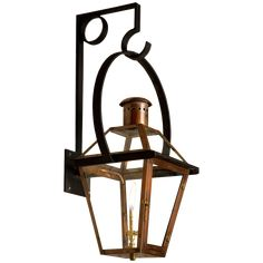 The French Quarter® on yoke hanger bracket is a perfect fit when you have a broad area to address. The light is still very versatile architecturally and can be used on almost any home. This light is available in natural gas, liquid propane, and electric. Copper Lighting, Porch Lighting, Barn Lighting, Outdoor Lighting, Led Outdoor Wall Lights, Gas Lights, Modern Porch, Modern Farmhouse, Coach Lights