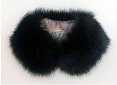 New-faux-fox-Mink-fur-collar-scarf-shawl-collar-big-fake-CollarCollar. $14 free shipping. $13.57 free shipping