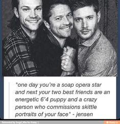 83 Best Jensen Ackles images | Jensen ackles, Supernatural ...