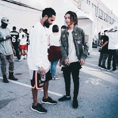 Jerry Lorenzo X Jaden Smith
