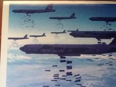 B52 Flying Fortress
