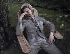 Shaun De Wet | Photo Daily | Model Diary  http://model-diary.com/2014/10/20/shaun-de-wet-photo-daily/