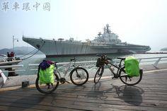 寂靜的單車世界: 單車環中國第138日 深圳到東莞
