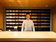 Shortlisted in theTime Out Love Tokyo Awards 2017 For those still grieving the loss of Omotesando Koffee, which closed down back in late 2015, this pla
