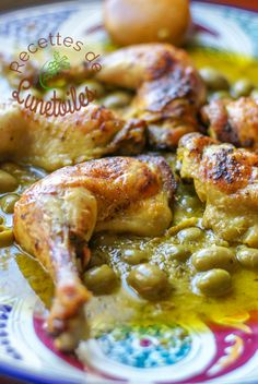 poulet-mhamer-a-la-marocaine-1
