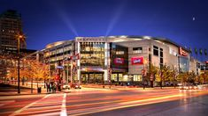 Quicken Loans Arena Outside View