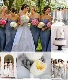 Gray Weddings