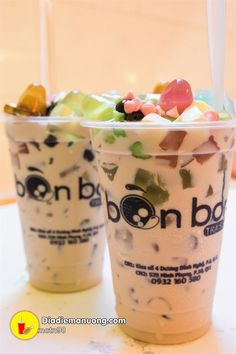 Bubble Tea Shop, Bubble Milk Tea, Dessert Drinks, Yummy Drinks, Yummy Food, Milk Shakes, Boba Drink, Aesthetic Food, Cute Food