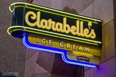 Clarabelle's - New placemaking at Disney California Adventure