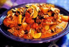Gluten-Free Goddess® Recipes: Chicken Tropicale