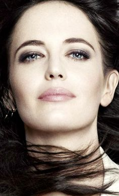 Eva Green. Tell me who can play witches better than she does?