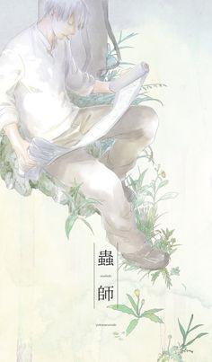 "ginkoro: ""Ginko ART by : 雪丸錦 """
