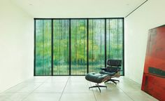 Elegant Architecture Surrounded by Nature – a Paul Raff project