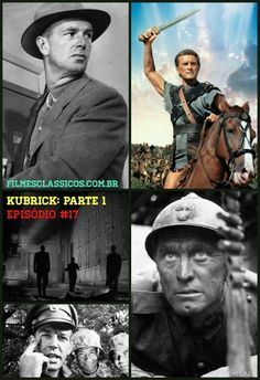 Kubrick - parte 1
