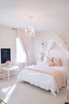 Cute Home Decoration A Pink Ballerina Swan Toddler Bedroom - The Pink Dream.Cute Home Decoration A Pink Ballerina Swan Toddler Bedroom - The Pink Dream Big Girl Bedrooms, Little Girl Rooms, Small Girls Rooms, Girl Kids Room, Rooms For Teenage Girl, Bedrooms Ideas For Small Rooms, Cute Rooms For Girls, Baby Room Ideas For Girls, Baby Girl Rooms