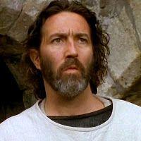 Knight Templar Sir Brian de Bois-Guilbert -- Ciaran Hinds -- 1997 AE/BBC production of Ivanhoe