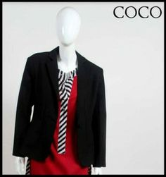 Coco Casual Wear Dresses 2014 For Women (2)