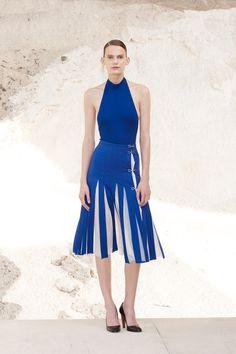 Gabriela Hearst Spring 2017 Ready-to-Wear Fashion Show