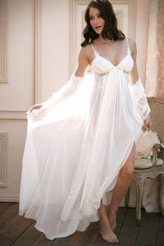 JONQUIL Amore Gown 46% Off -  67. Sarah Clipper · Hidden Assets 08059775686