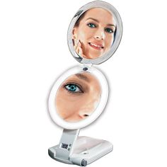 1000 Images About Battery Operated Makeup Mirror On