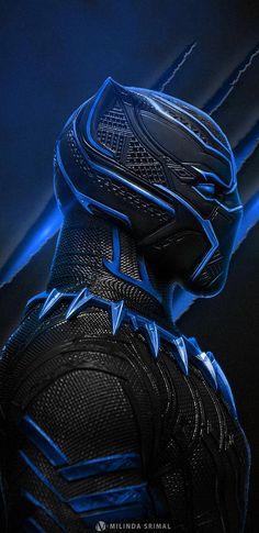 48 New Ideas Black Panther Wallpaper Marvel Iphone Black Panther Marvel, Black Panther Art, Hero Marvel, Marvel Dc Comics, Marvel Avengers, Superhero Poster, Best Superhero, Xavier Naidoo, Iron Man Avengers