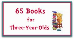 Here's a list of books that are perfect for three-year-olds. Three can be a hard age to pick just the right books. Many simple . 3 Year Olds, Three Year Olds, Little Library, Preschool At Home, Reading Rainbow, Gentle Parenting, Any Book, Book Lists, Reading Lists