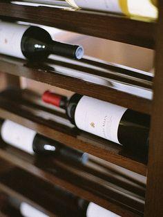 The Wine Rack - Carbon Beach Club  Photo by Matt Edge Photography