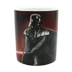 Star Wars Darth Vader 460Ml Mug  Manufacturer: Abysse Corp. Enarxis Code: 016015 #toys #mug #Star_Wars #Darth_Vader