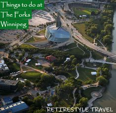 Things to do in Winnipeg, Manitoba at The Forks. Things to do at The Forks Market & CMHR. Retirestyle Travel. Winnipeg Travel Guide. Tourism Winnipeg Travel Tips. Retire. Style. Travel. Snowbirds. Retire Abroad. Travel Guides, Travel Tips, Winnipeg Art Gallery, Stuff To Do, Things To Do, Fools And Horses, Parks Canada, Amazing Adventures, Canada Travel