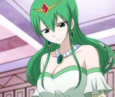 Fairy Tail, Fiore Hime, Fiore Princess, Hisui