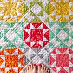 V and Co.: Summer on my mind new patterns and sale