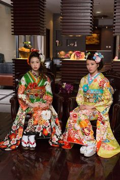 Traditional Fashion, Traditional Dresses, Kimono Design, Yukata, Harajuku, Japanese, Style, Occasion Wear Dresses, Kimonos