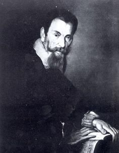 Claudio Monteverdi (1567 – 1643) was an Italian composer, gambist, singer and Roman Catholic priest. Monteverdi's work, often regarded as revolutionary, marked the transition from the Renaissance style of music to that of the Baroque period. He developed two individual styles of composition – the heritage of Renaissance polyphony and the new basso continuo technique of the Baroque. He was recognized as an innovative composer and enjoyed considerable fame in his lifetime.