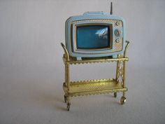 53 Best Vintage Dollhouse Miniatures Images In 2019 Vintage