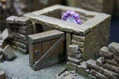 Cellar or Prison- DungeoNext