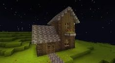 minecraft small house - Google Search
