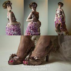 floral dress 2014