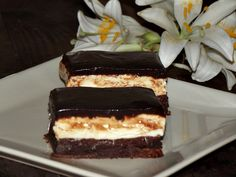 Prajitura Krem a la Krem Creme, Cooking Recipes, Favorite Recipes, Sweets, Desserts, Food, Cakes, Projects, Recipes
