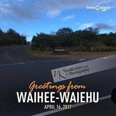Was driving on #hwy30west  in #maui #vacationworktrip #lifeisgood #exploring #waihee #waiehu