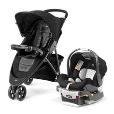 Chicco® Viaro™ Travel System in Apex - buybuyBaby.com