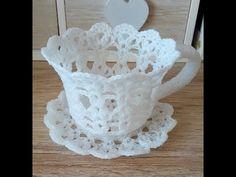 1 million+ Stunning Free Images to Use Anywhere Thread Crochet, Crochet Doilies, Crochet Flowers, Crochet Lace, Crochet Christmas Ornaments, Christmas Crochet Patterns, Häkelanleitung Baby, Crochet Flower Tutorial, Crochet Basket Pattern