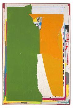 "Saatchi Art Artist Michael Cutlip; Collage, ""Standing Tall"" #art"