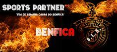 Fim de Semana Casas do Benfica! Apareçam :)