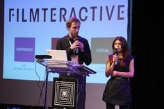 Filmteractive Market: Membrane - a touch me cloth (Poland)