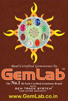Gemlab The Real Certified Gemstone http://Gemlab.co.in