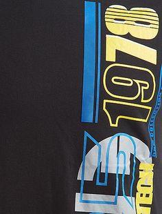 Tee-shirt esprit sport pour Kiabi Homme, printemps été 2013