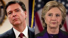 Comey's alleged Clinton 'exoneration statement' calls Senate testimony into question | Fox News