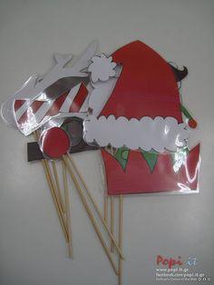 Χριστουγεννιάτικα παιχνίδια με γονείς Christmas Games, Free Printables, Create, Noel, Free Printable, Holiday Party Games